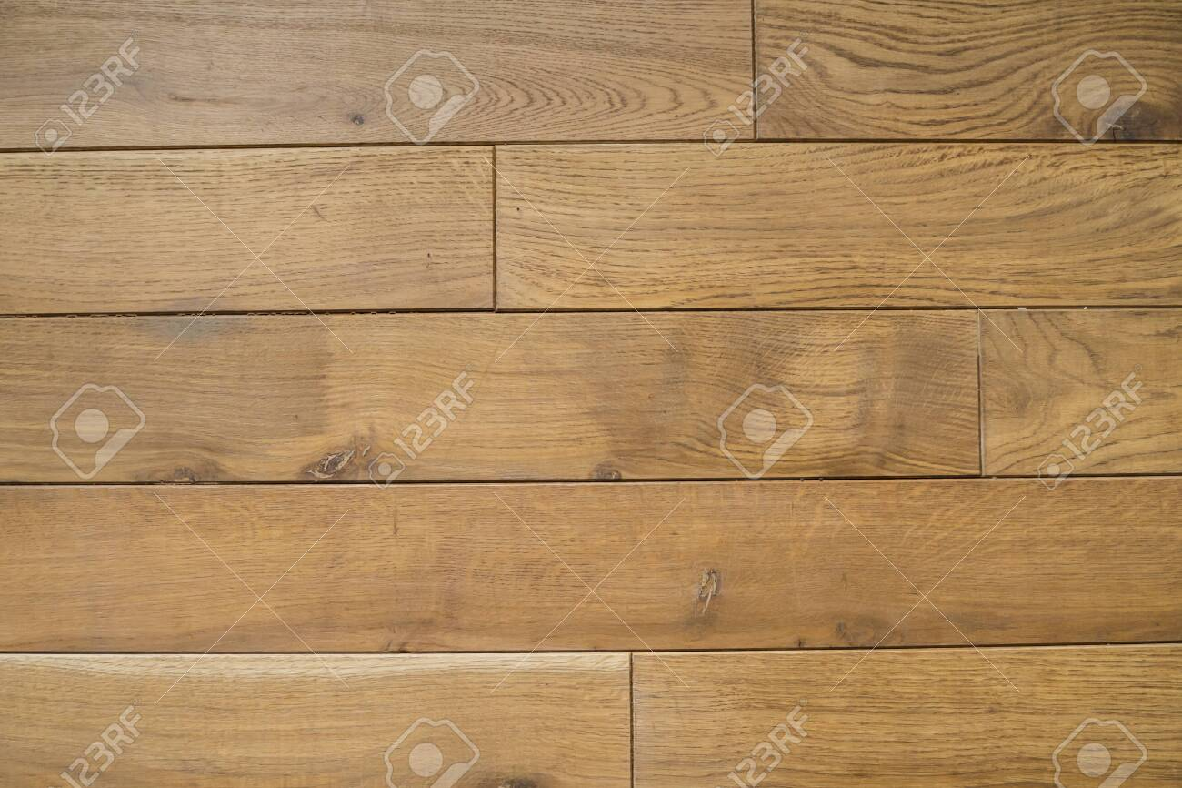 Ceramic Tile With A Wood Texture On A Kitchen Or Living Room Stock Photo Picture And Royalty Free Image Image 144360064