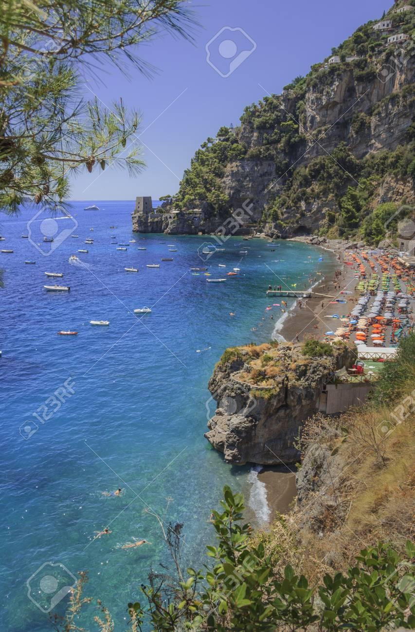 Summertime Sescape Amalfi Coast Costiera Amalfitana The Best