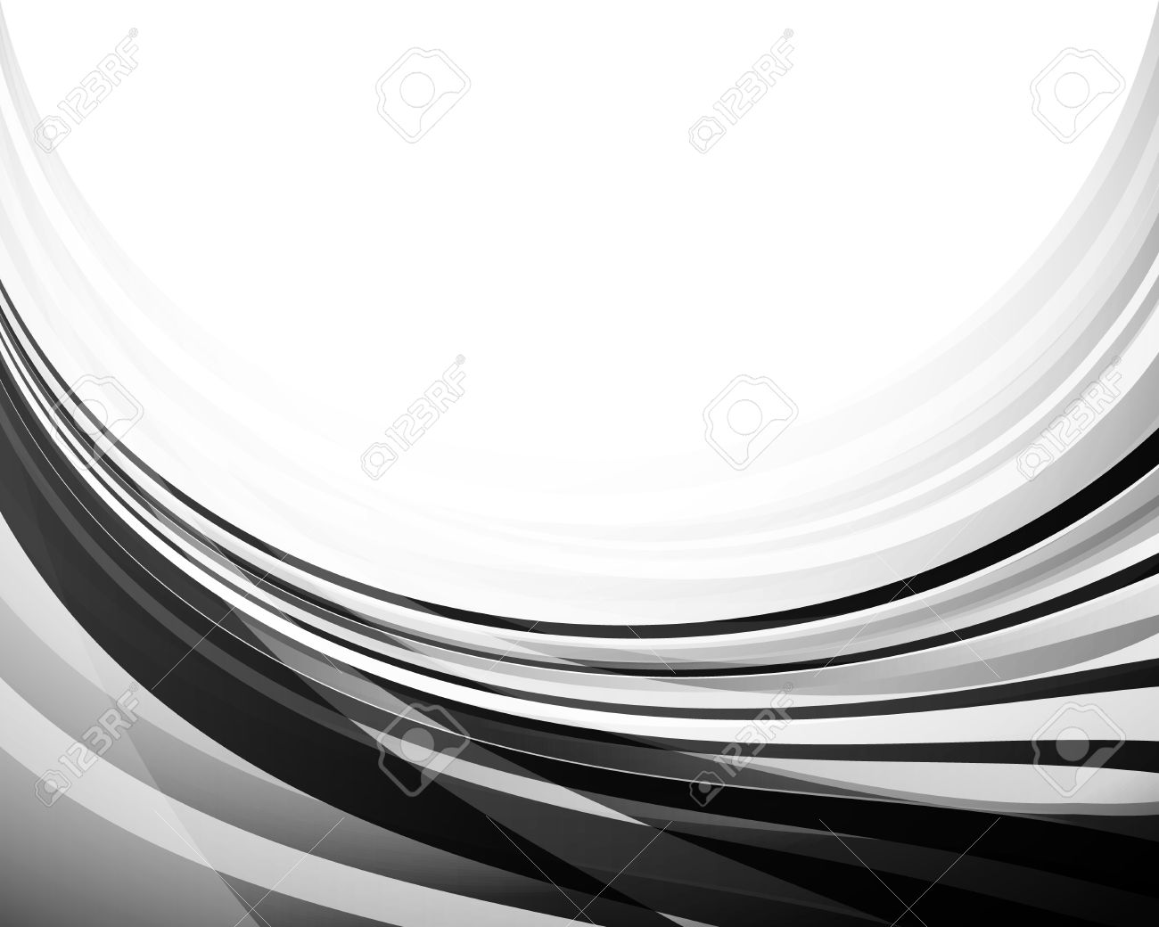 Background image grayscale - Grayscale Background Stock Vector 8977721