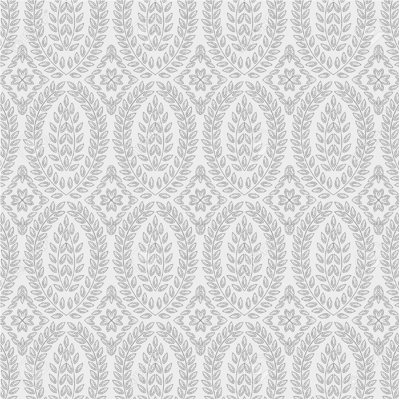 Seamless wallpaper pattern Stock Vector - 12379344