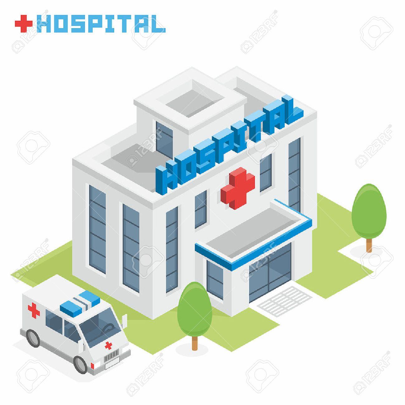 Dibujos De Hospitales. Dibujos De Hospitales. Excellent Resultado De ...