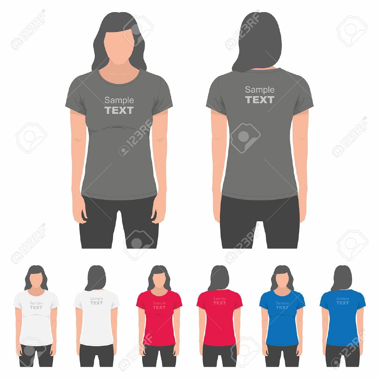 Tshirt Design Template Elitadearest