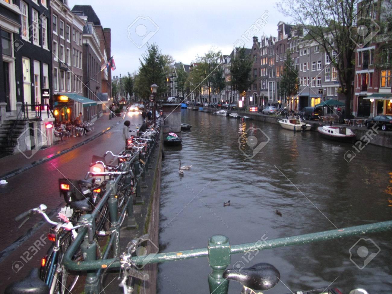 Singel Canal - 34369030