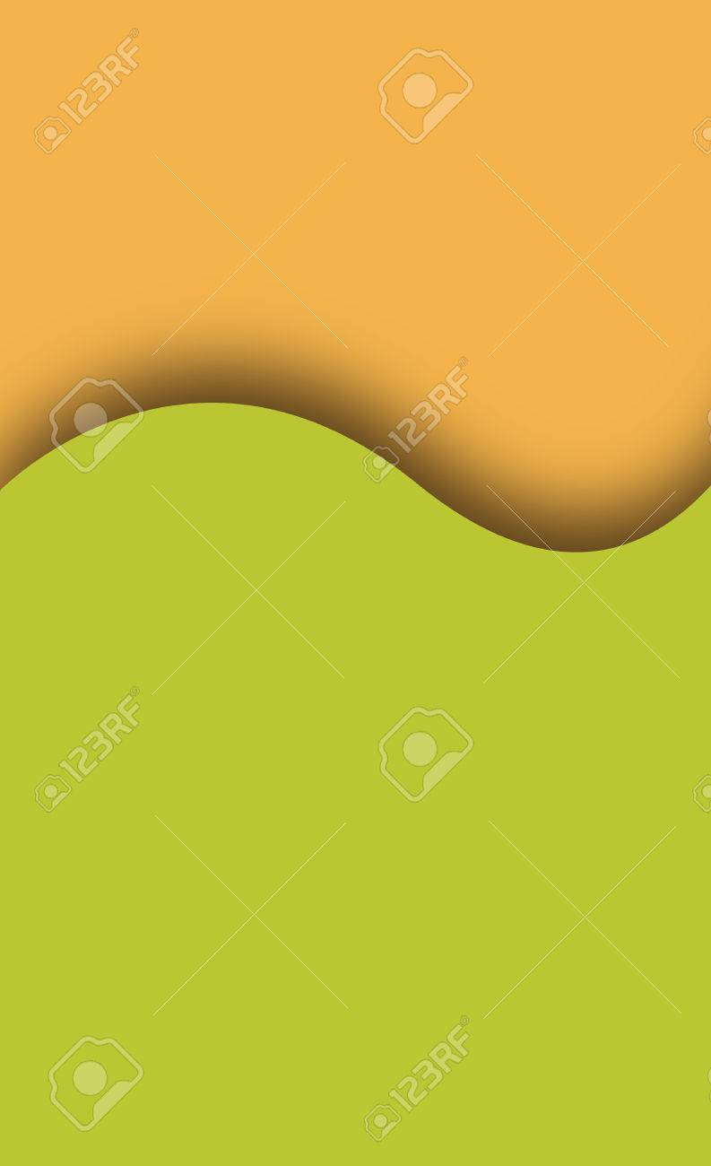 Duo-Color background - 34369659