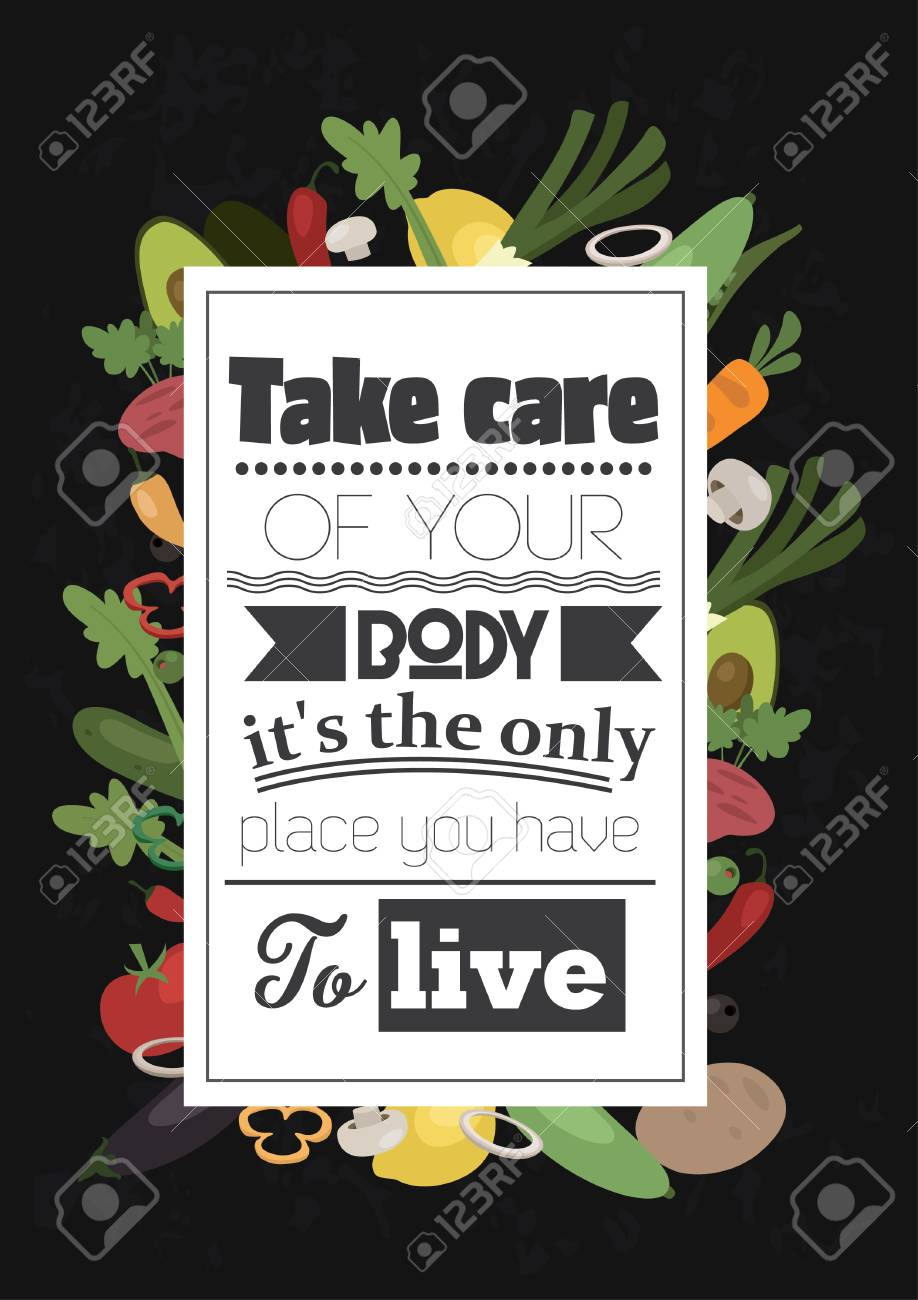 Libro Blanco De Citas De Alimentos Cuida Tu Cuerpo Solo Tú Tienes