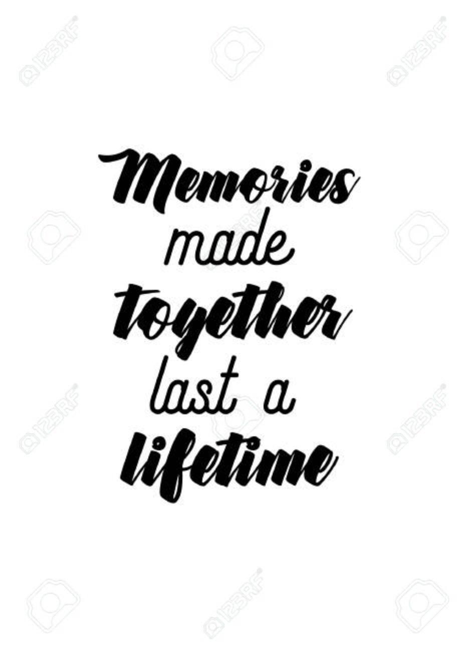 Image result for memories made