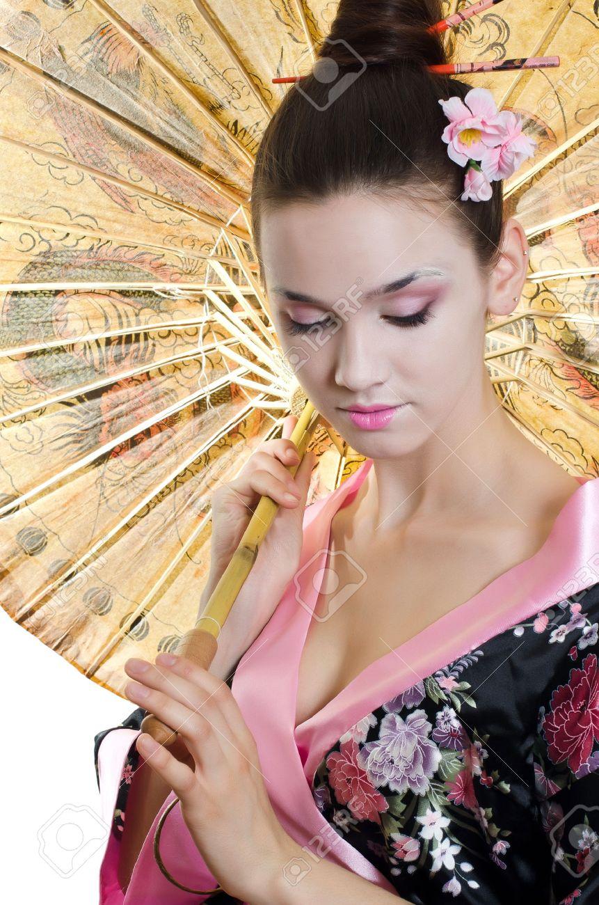 Как быть похожей на японку 20 фотография