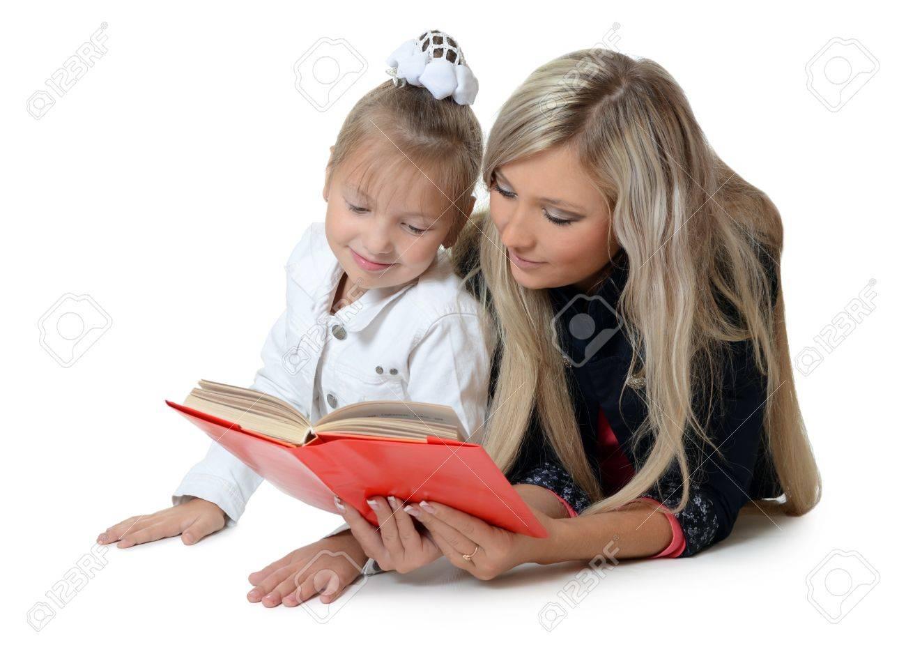 Мама и дочка онлайн 26 фотография