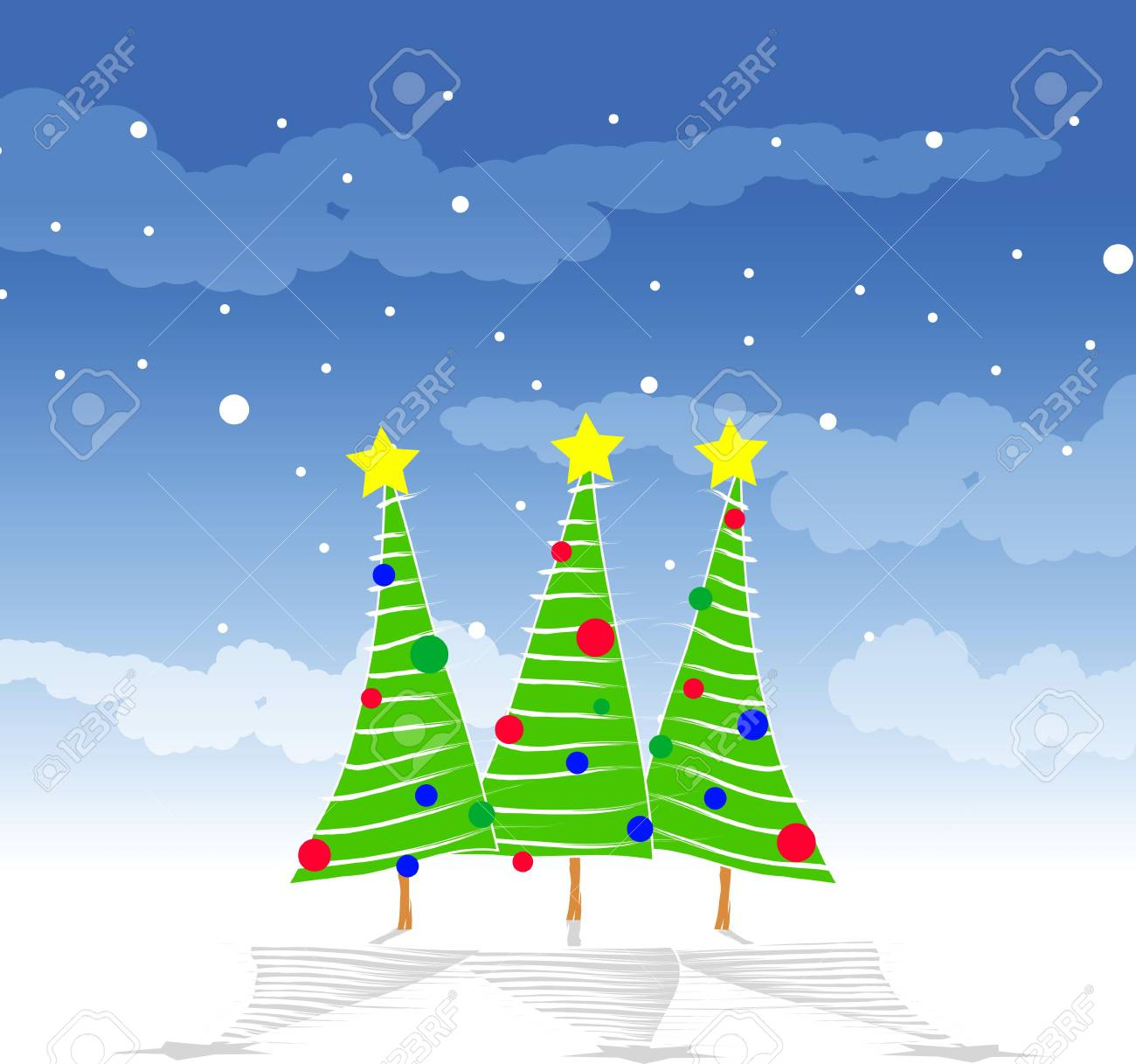 merry christmas Stock Photo - 5735470