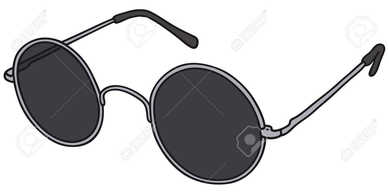 Line Drawing Glasses : How to draw a manga boy face with glasses speed drawing