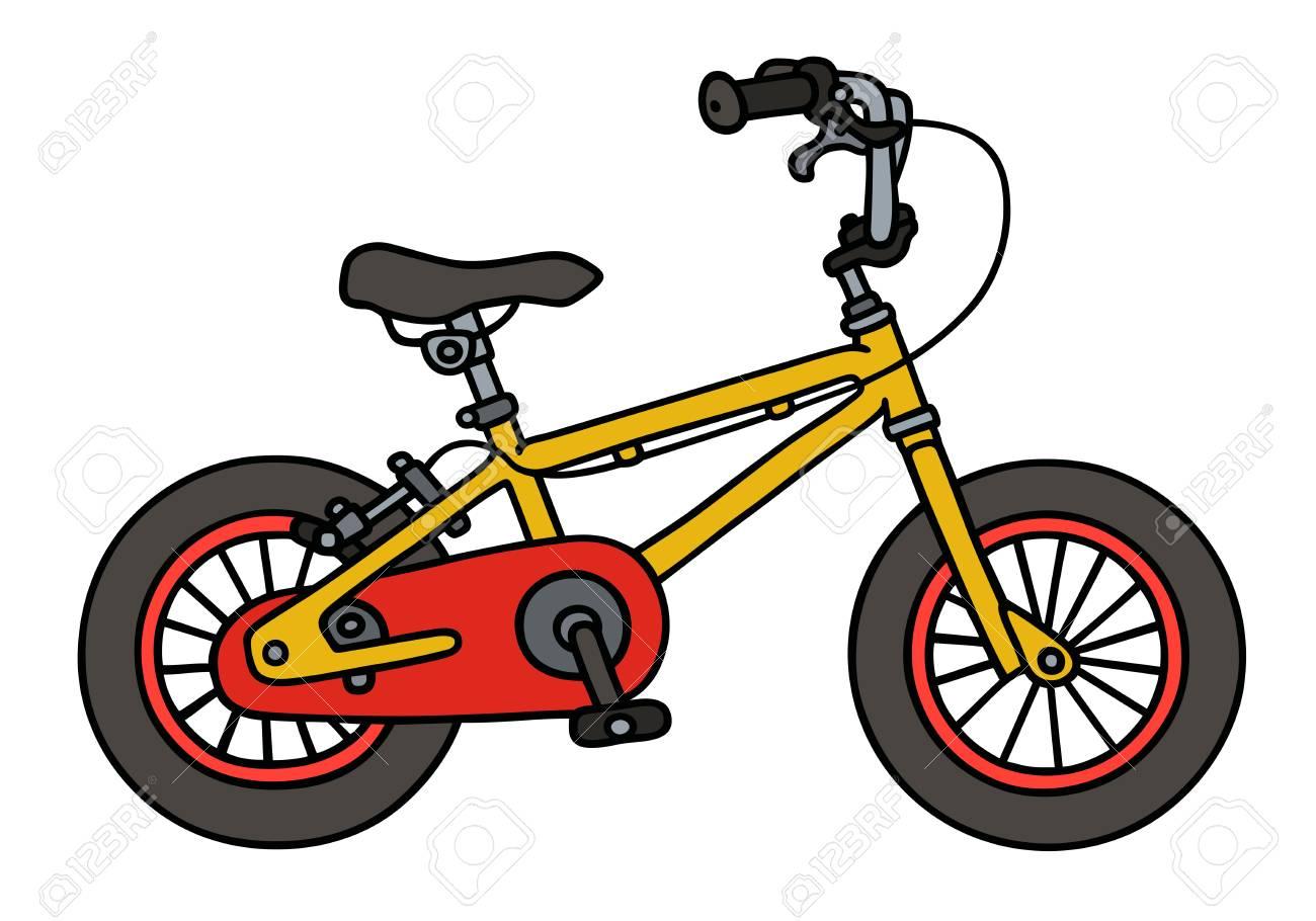 Afbeeldingsresultaat voor fietstekening