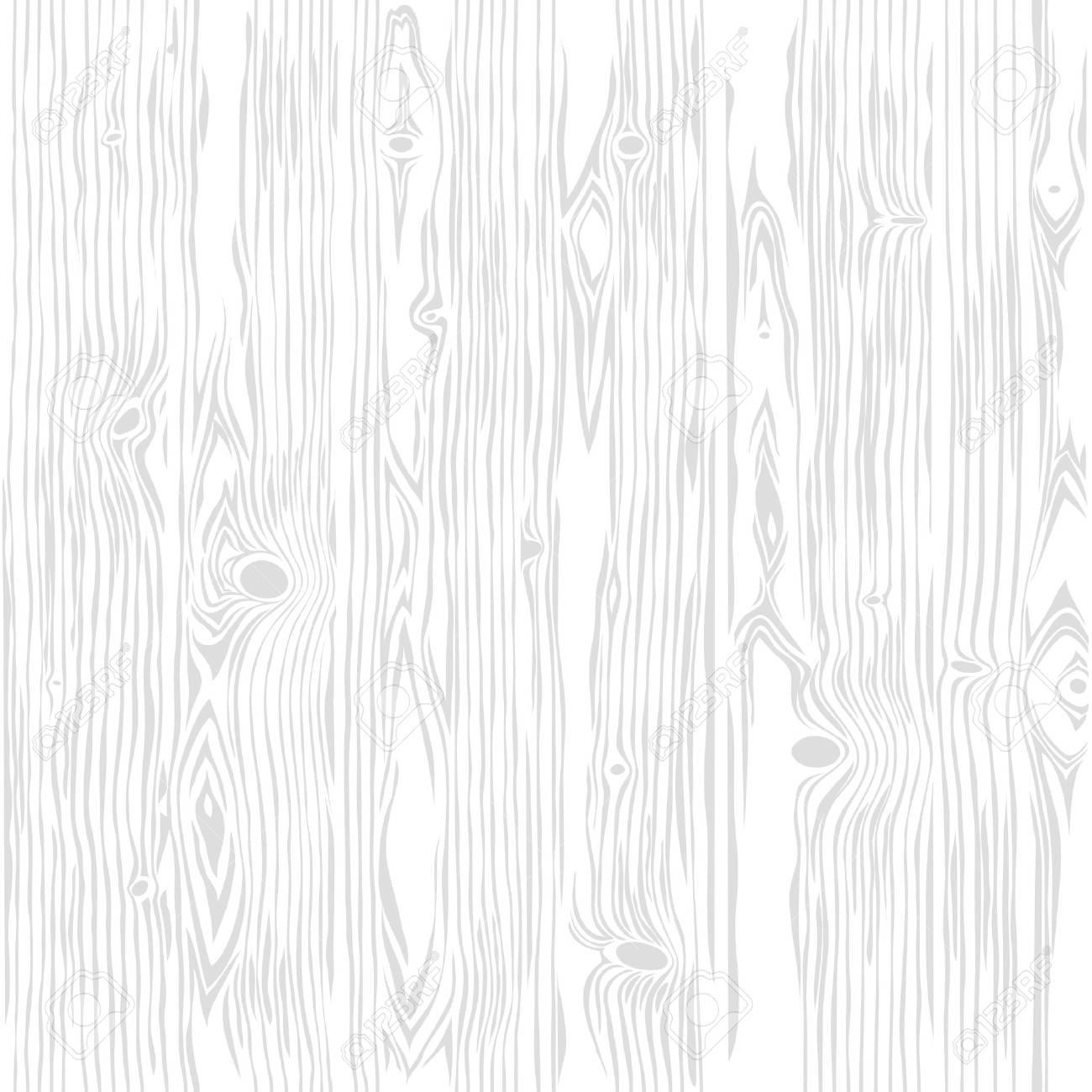 Textura Blanca Sin Costuras Verticales De Madera. Fondo Retro De La ...