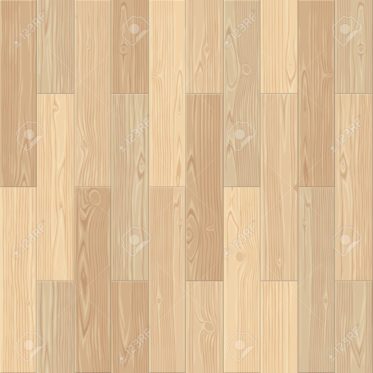 Parquet Chiaro Senza Soluzione Di Continuità Floor Texture Clipart