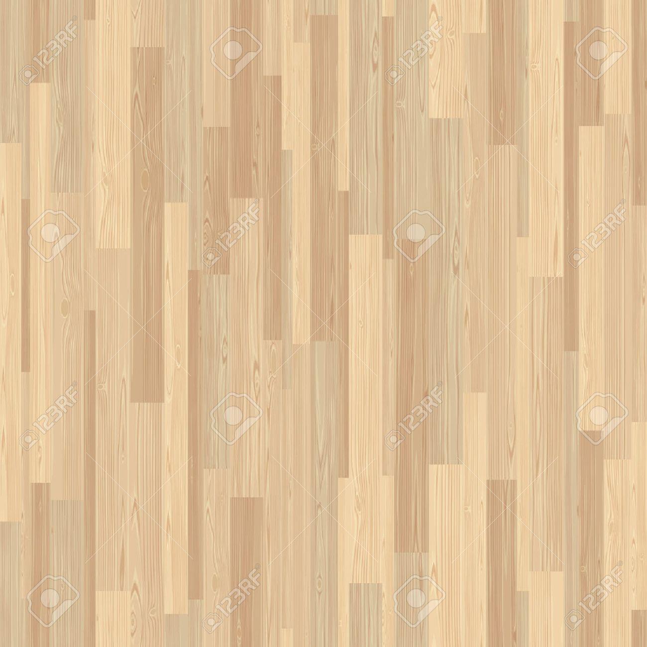 Parqu Claro Sin Fisuras Suelo De Madera Del Mosaico Estriado De