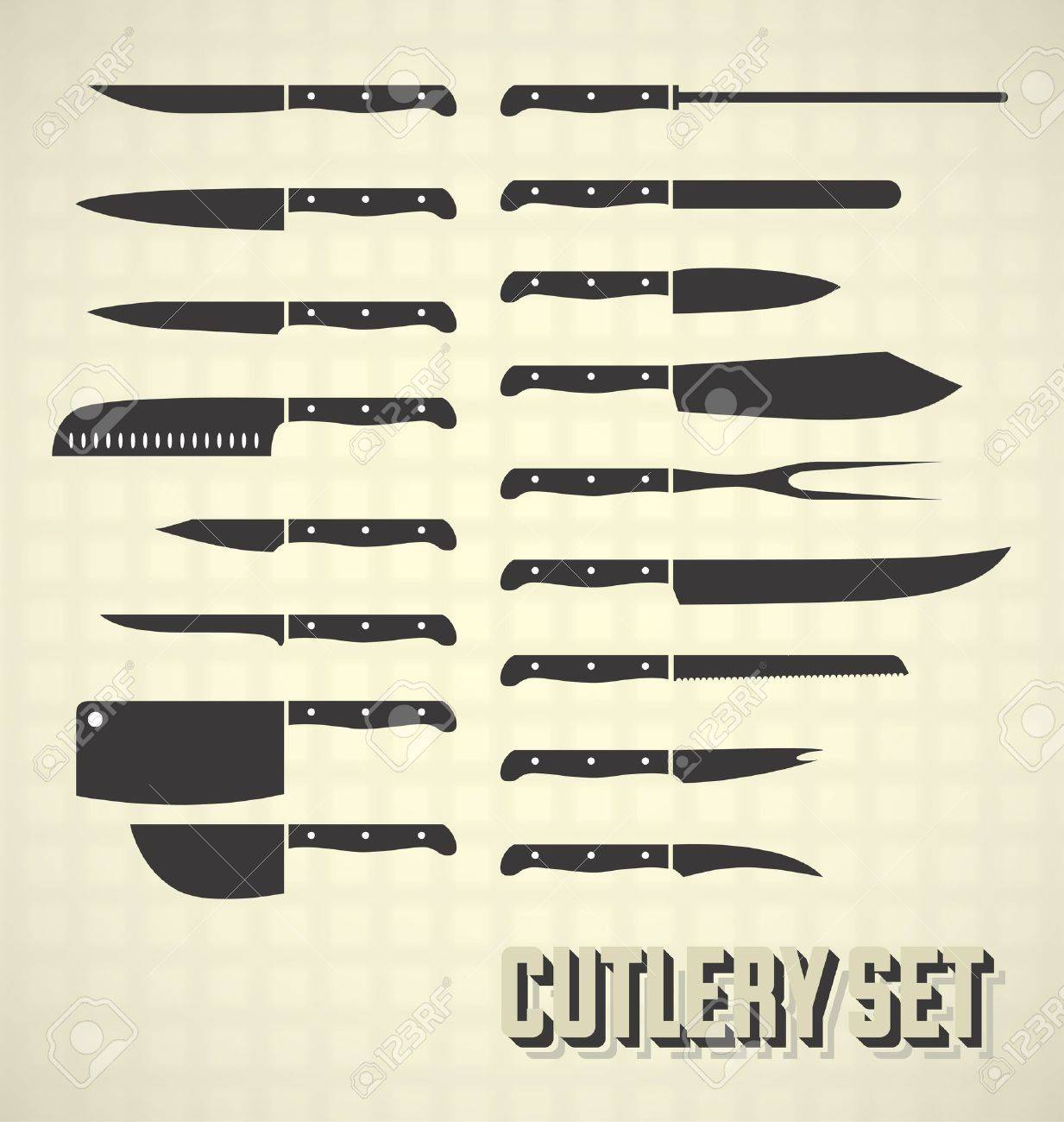 94 460 knife stock vector illustration and royalty free knife clipart