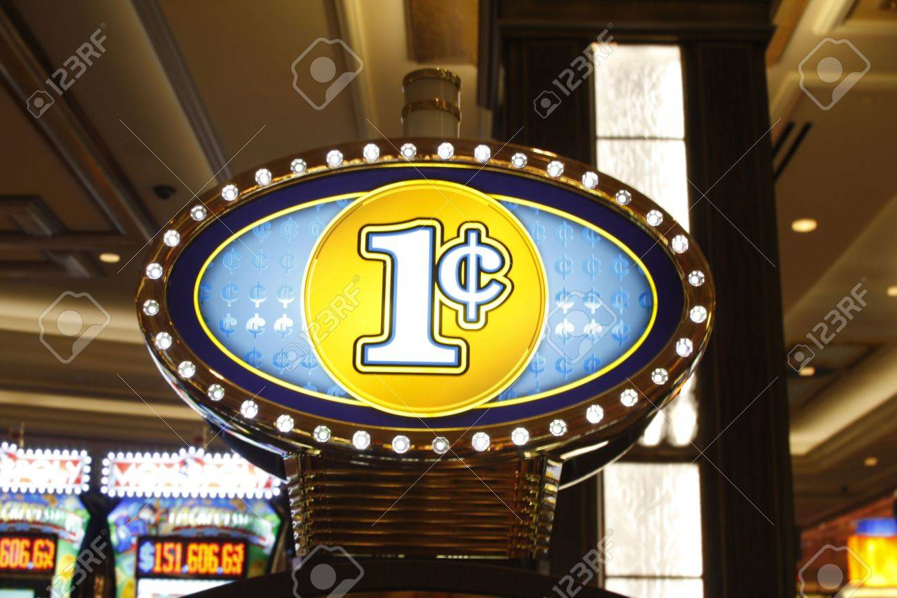 Penny stock casino mohegan sun gambling age