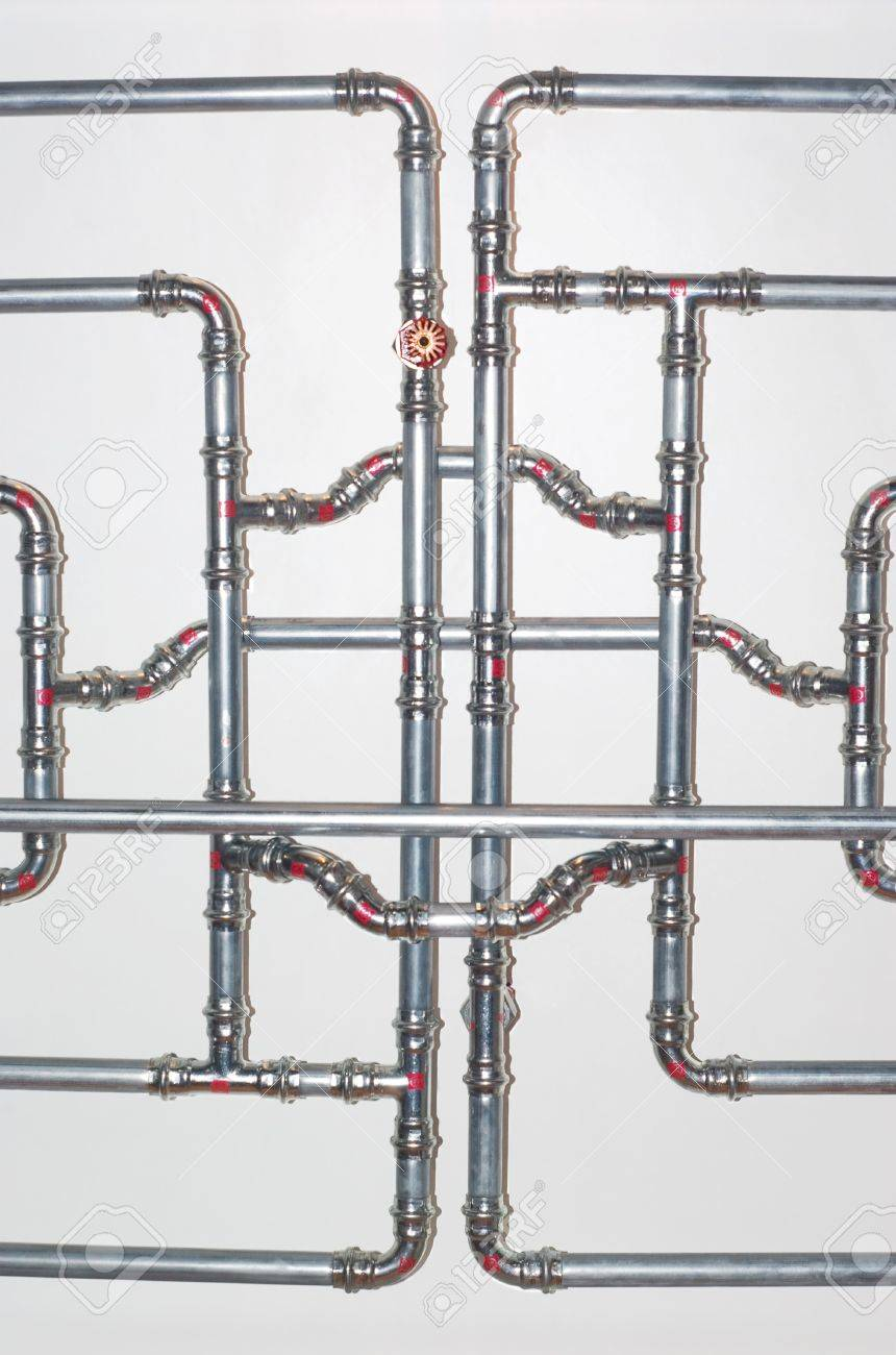 Awesome Central Heating Pipework Layout Photos - Electrical Diagram ...