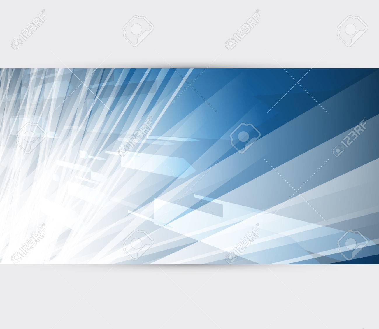 New future technology concept abstract background for business solution - 39521047