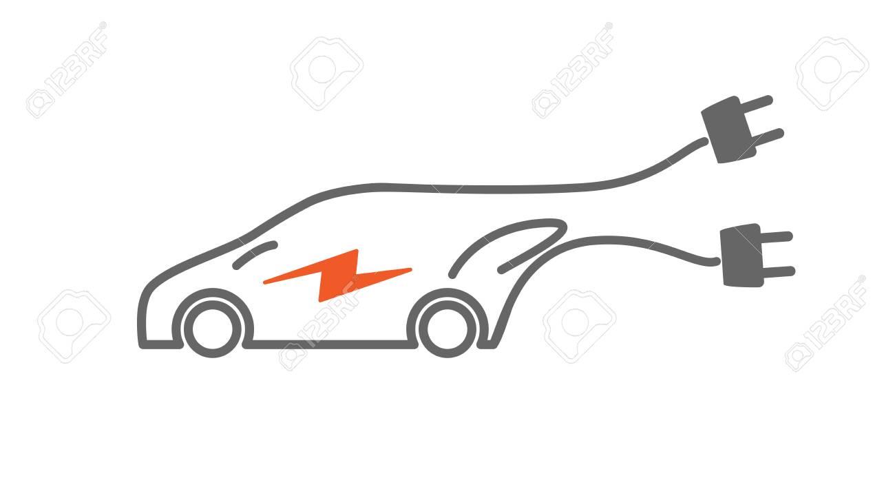 Atemberaubend Automobile Elektronische Symbole Zeitgenössisch ...