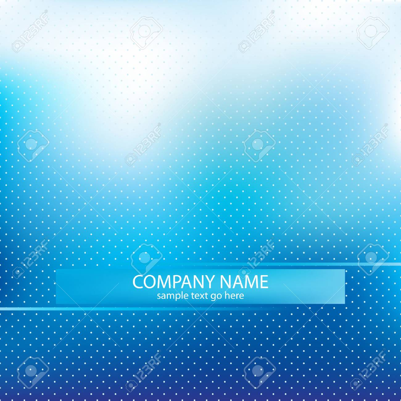Blured background Stock Vector - 4577238