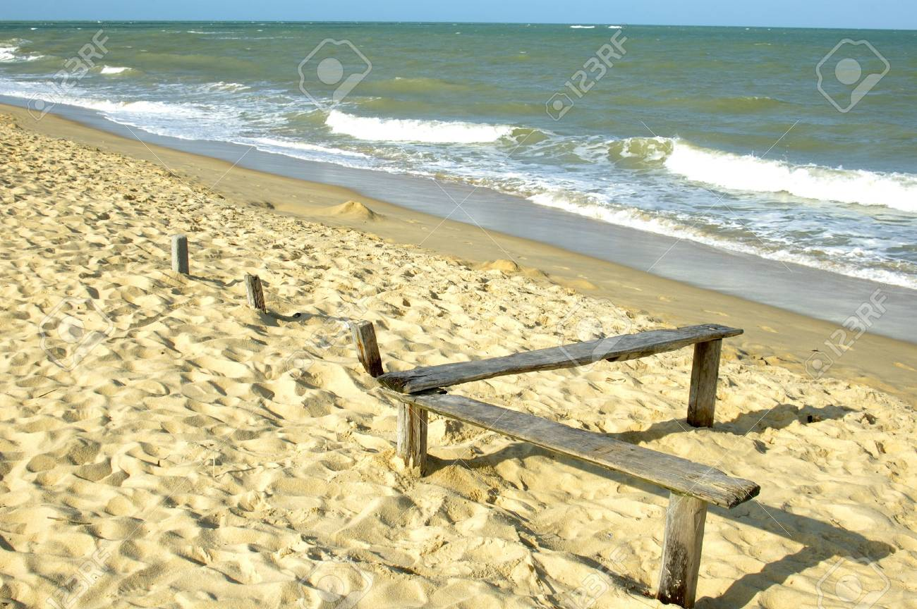 Beach Stock Photo - 832103