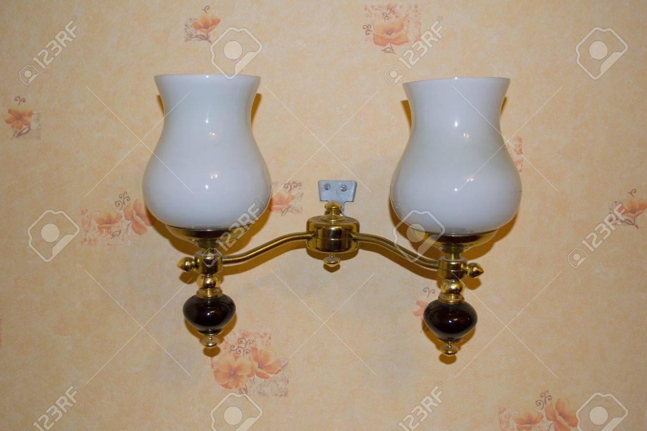 Sconce Stock Photo - 10981731