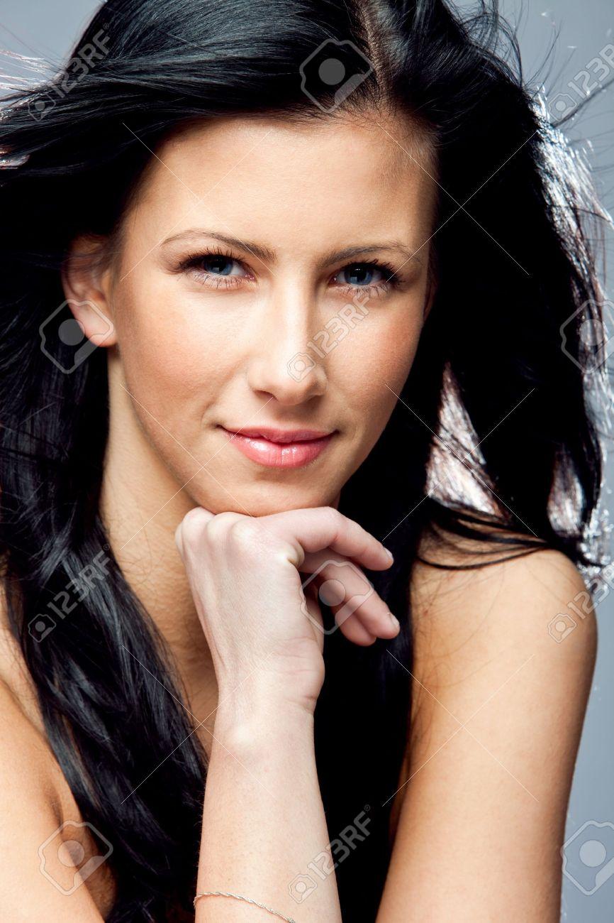 Blaue Augen Braune Haare Gallery Of Cm Gro Blaue Augen Braune Haare