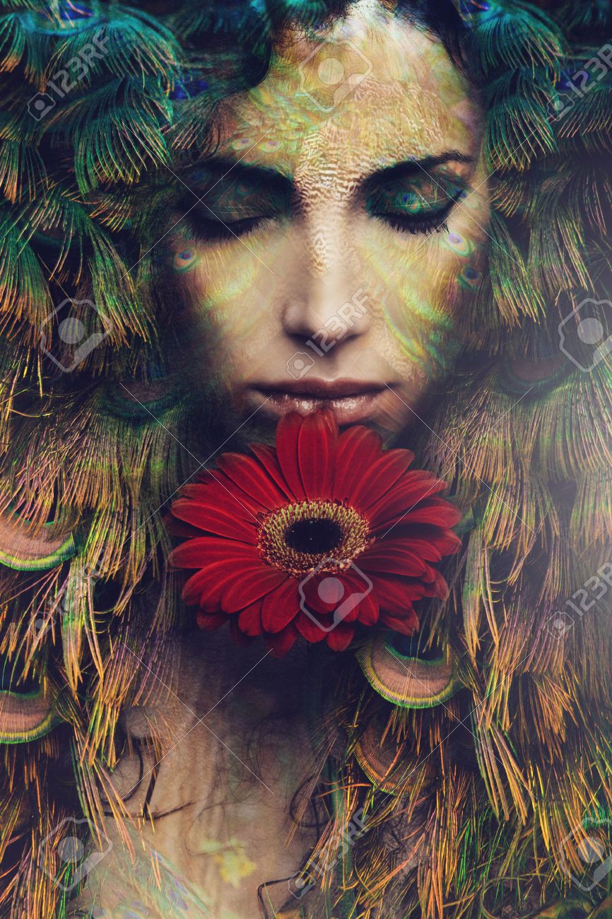 kadın portresi ile ilgili görsel sonucu