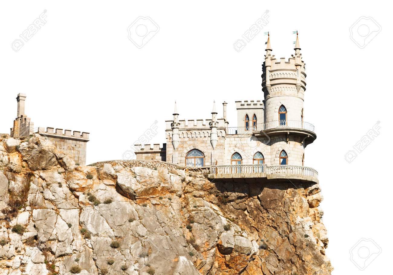 pe Ai stle Swallows Nest At Aurora Cliff High