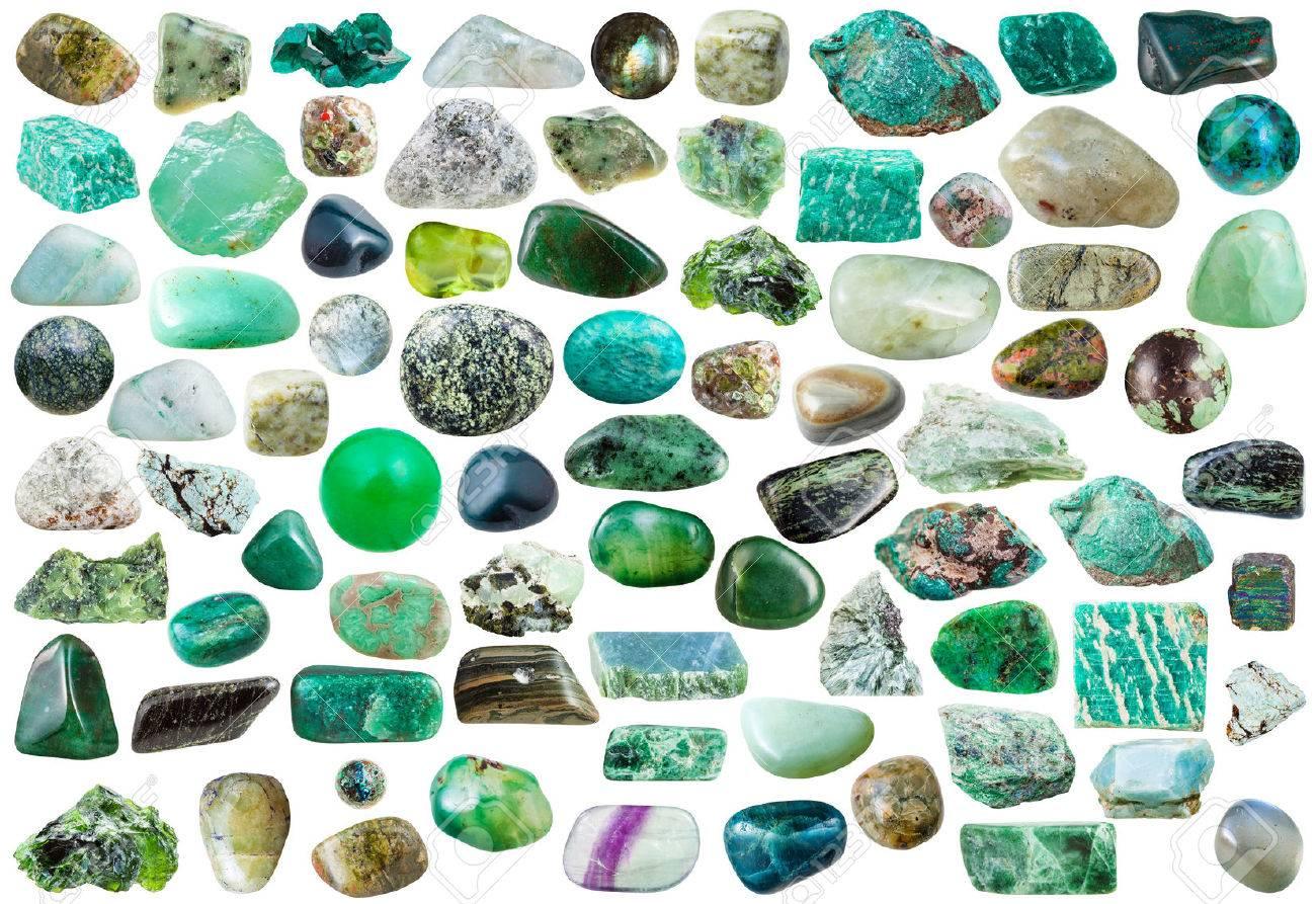 stenen en kristallen