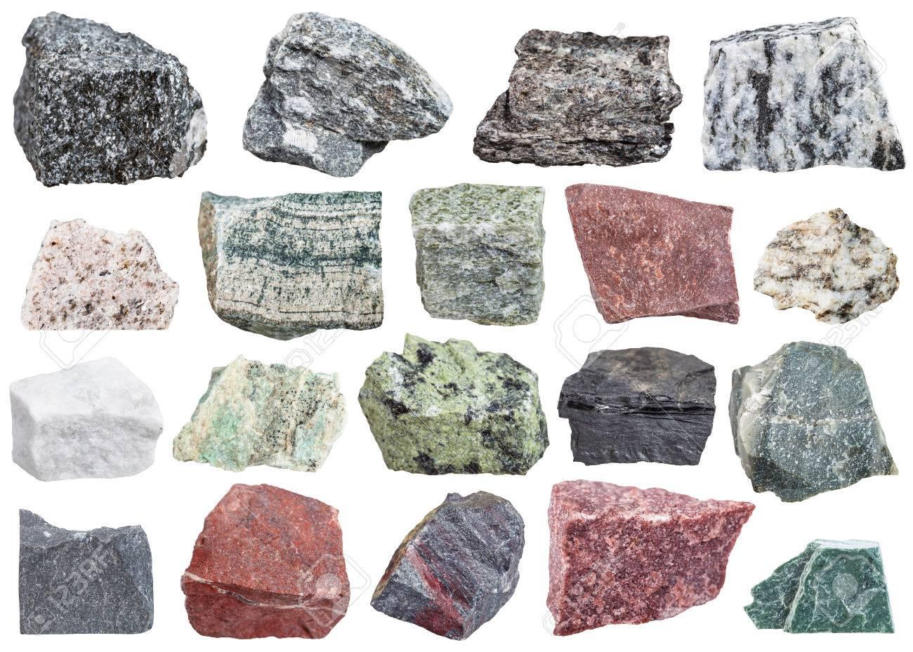 Resultado de imagen para rocas metamorficas