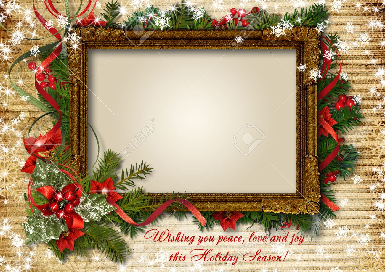 christmas card frames - Boat.jeremyeaton.co