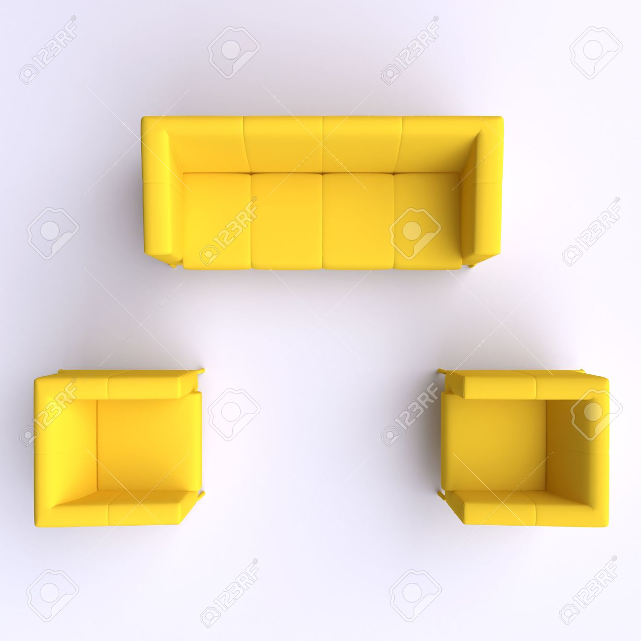 Chair Top View Stock Photos & Pictures. Royalty Free Chair Top ...