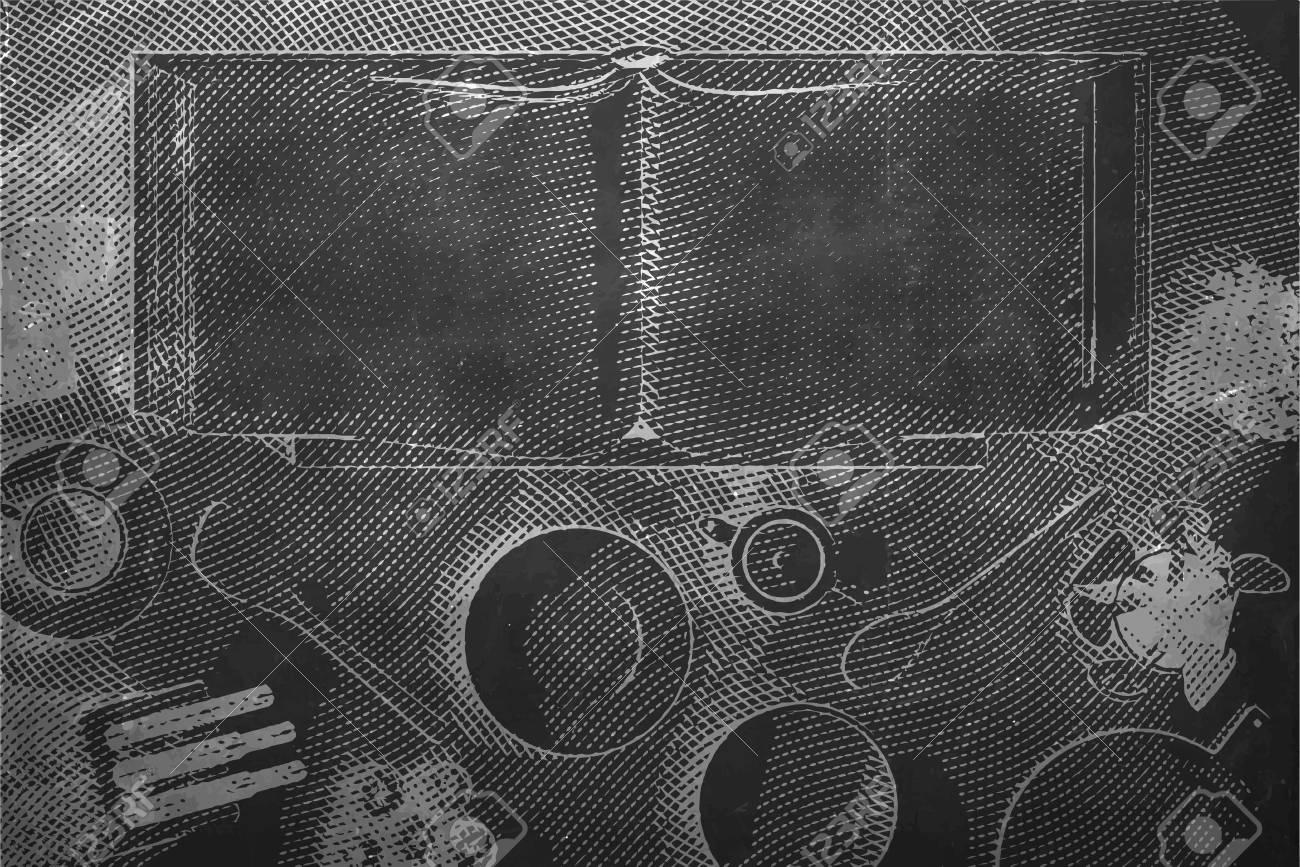 Ziemlich Retro Stil Küchengeräte Uk Fotos - Ideen Für Die Küche ...