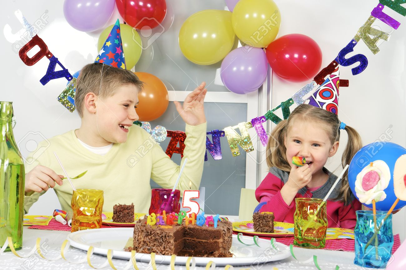 Weird Birthday Stock Photo 6