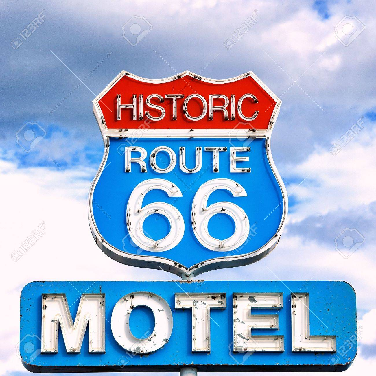 Road Trip Usa Images  Stock Pictures Royalty Free Road Trip Usa - Road trip route 66 usa