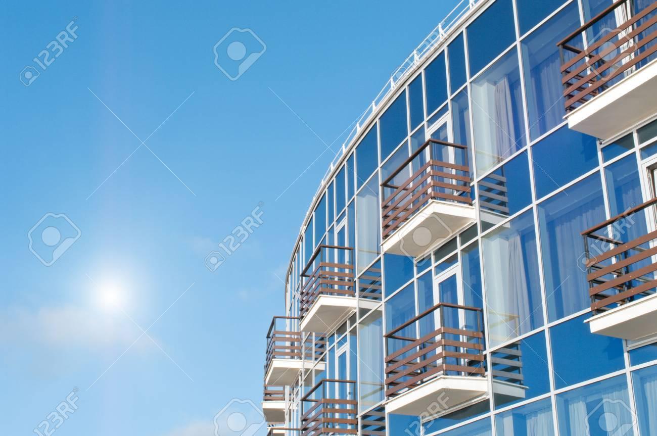 Hotel balcony - dcbulo.com.