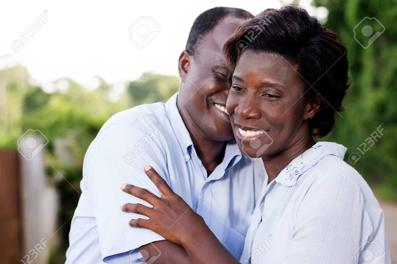 This gentleman said something to his companion that make them laugh together. Banque d'images - 87697742
