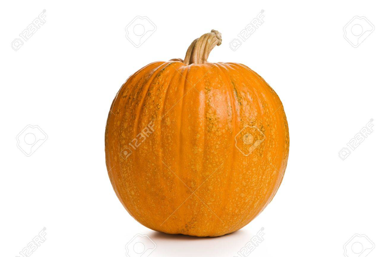 Pumpkin Stock Photo - 18640754