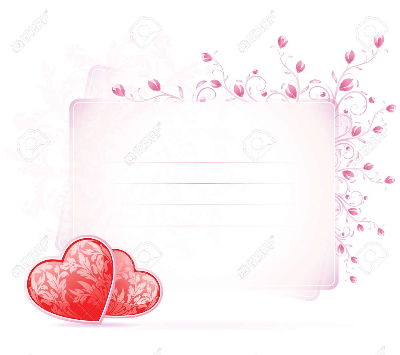 339,198 Valentine Background Stock Illustrations, Cliparts And ...