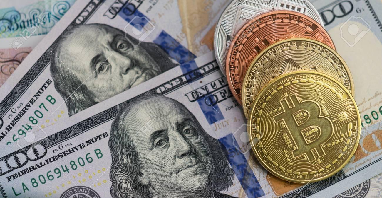 bitcoin la pound