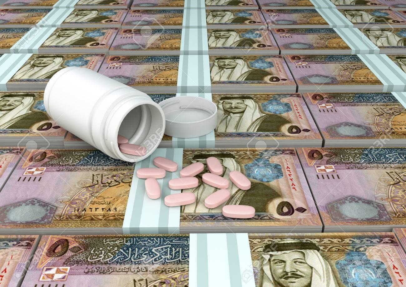 Close Up Of 3D Medicine 7847378eab51