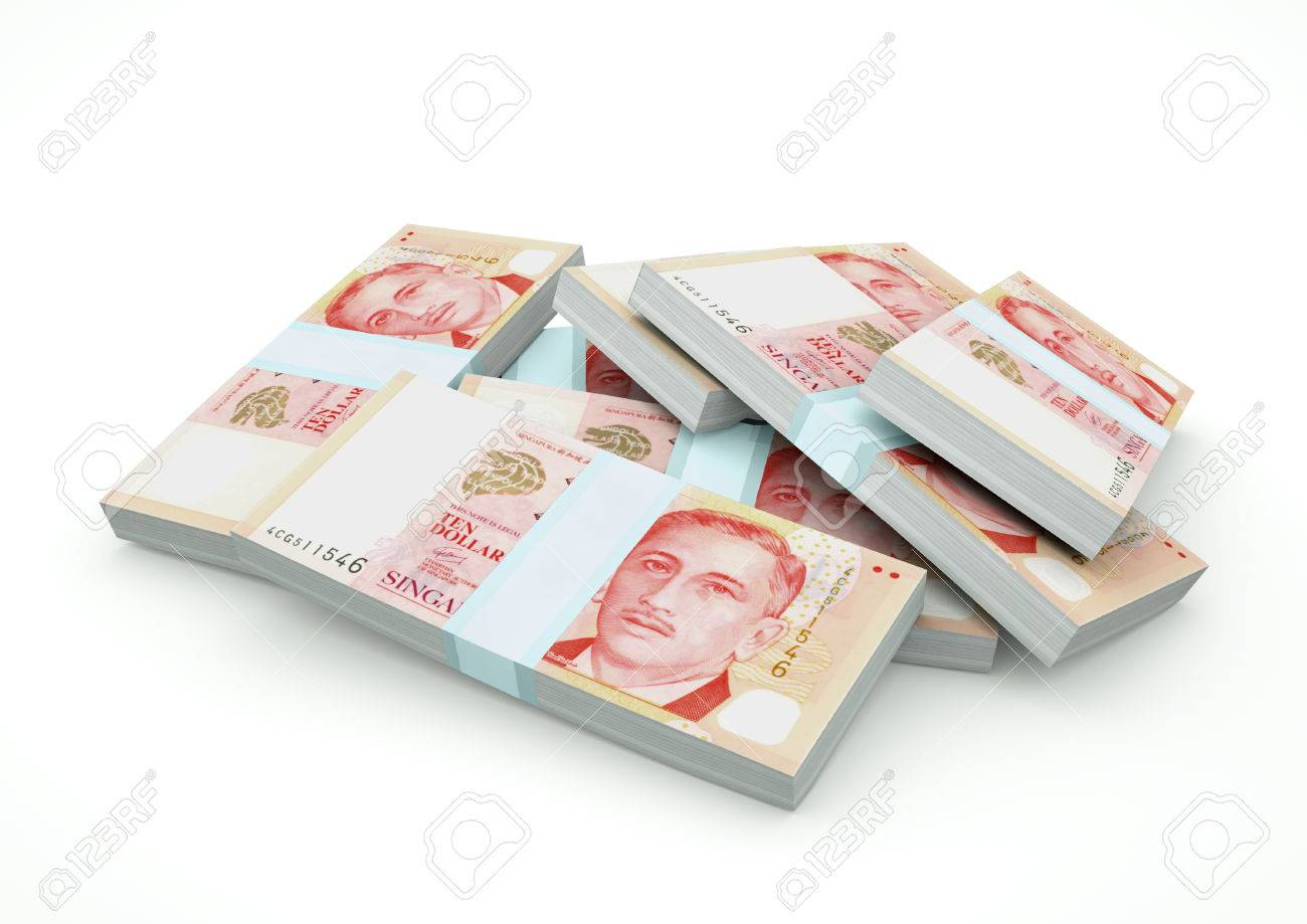 67 singapore dollar cliparts stock vector and royalty free stack of singapore money isolated on white background biocorpaavc