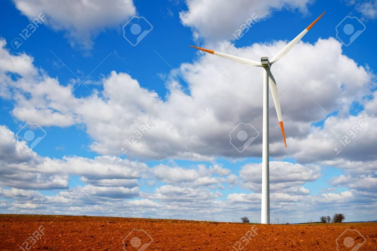 Future of Green Earth Stock Photo - 12207087