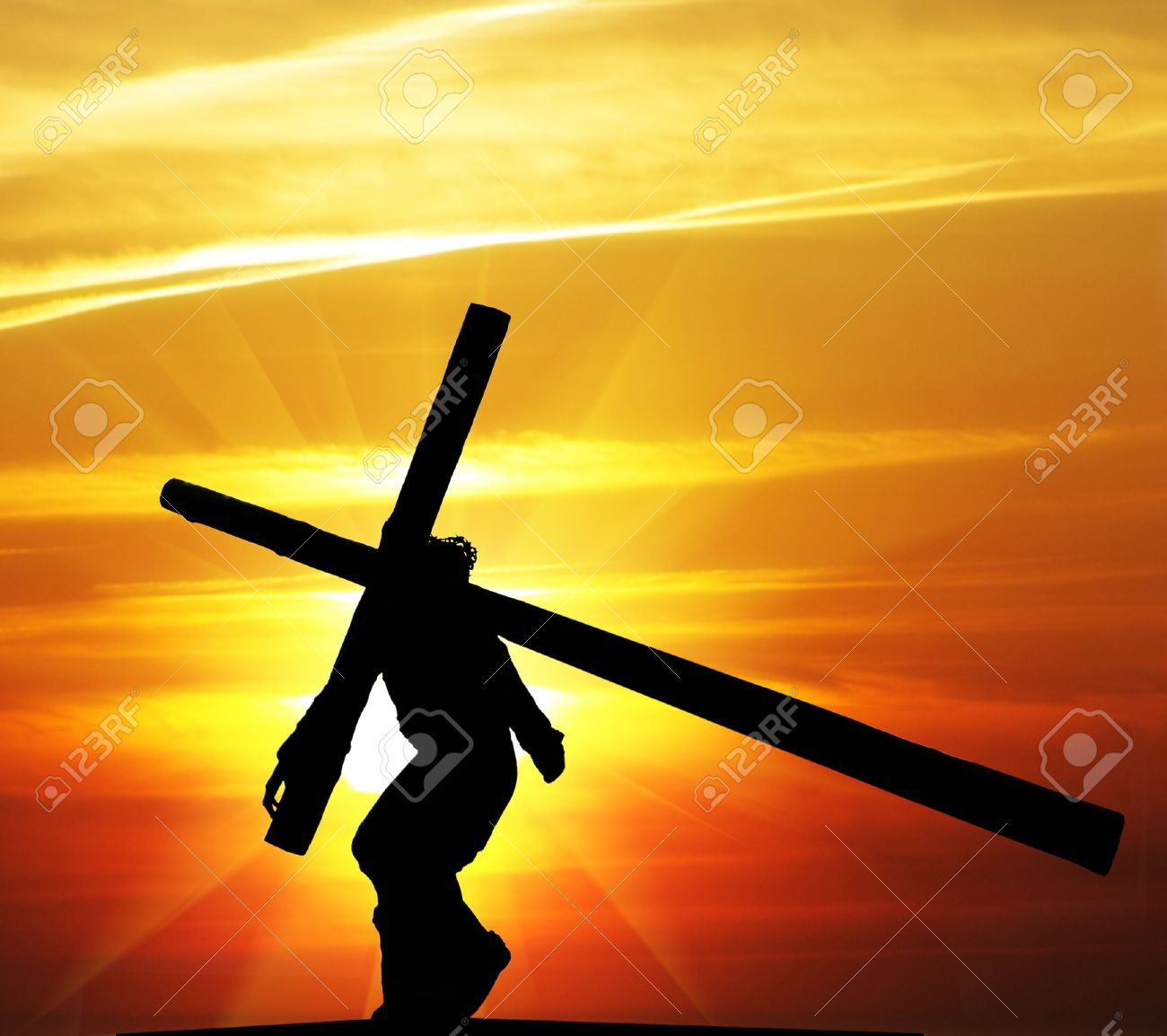 holy week stock photo picture and royalty free image image 12605297