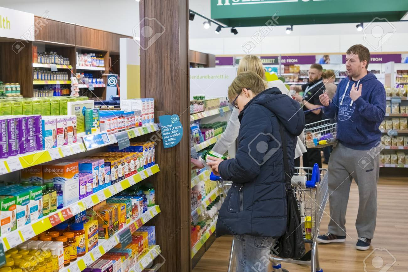 Holland and barrett homeopathy