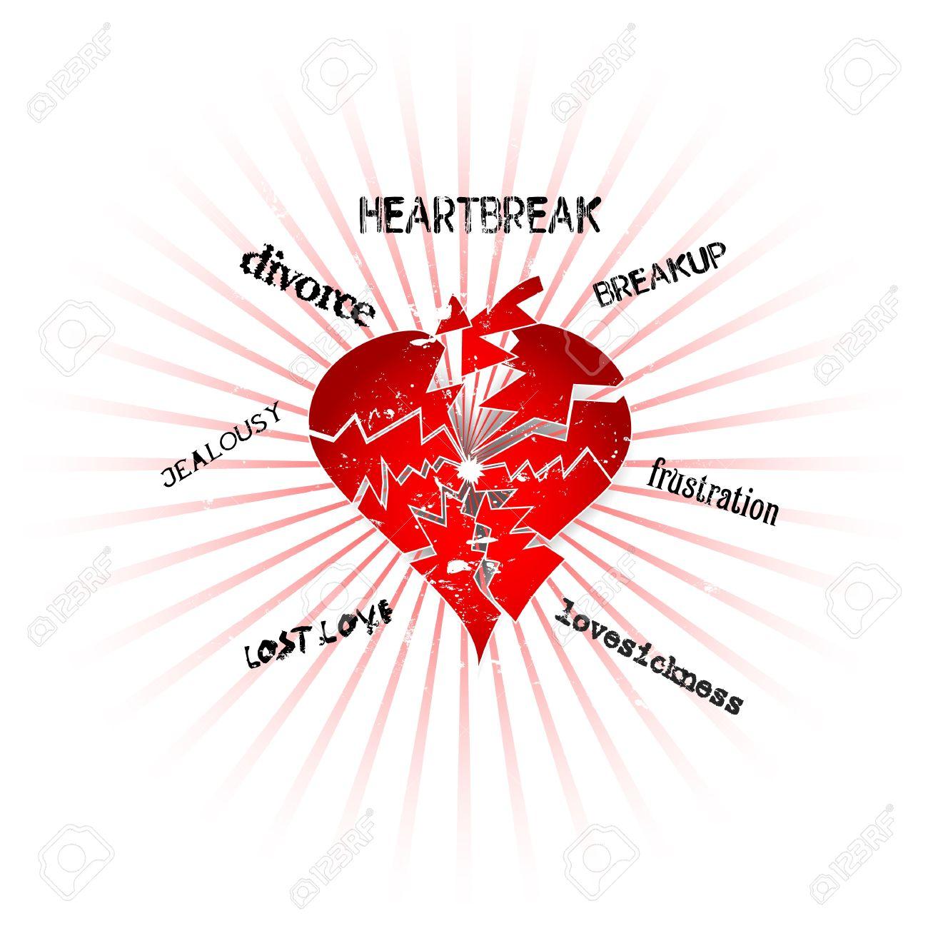 Love and Heartbreak