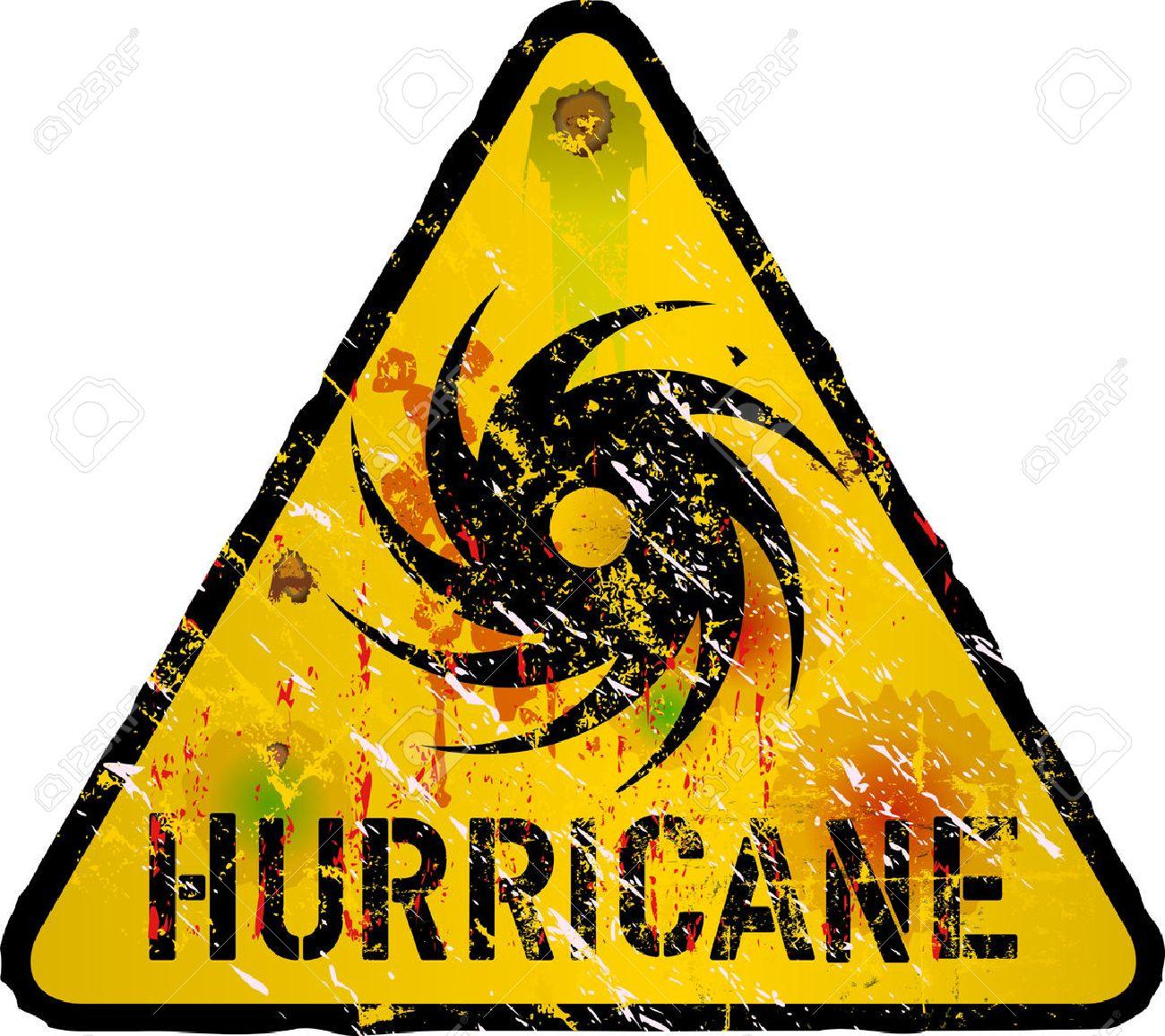 Hurricane Symbol Clipart