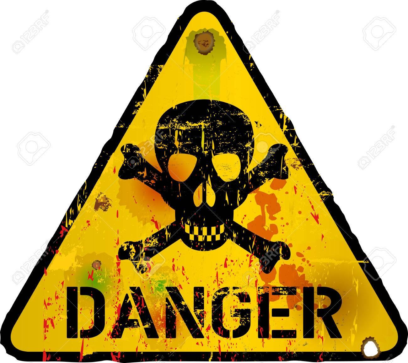 警戒標識、禁止標識の警告 ロイ...