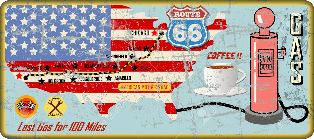 Map Gas Stations Along Route on gas station vintage route 66, gas stations on route, gas station signs, gas station attendant job description, gas station murals, gas station pump, gas station 1950s, gas station clip art, gas stations along i-81,